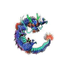 ドラゴンキーボード ブログパーツイメージ
