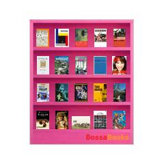 70種類のミニチュア本棚「ミニマイ棚」 ブログパーツイメージ