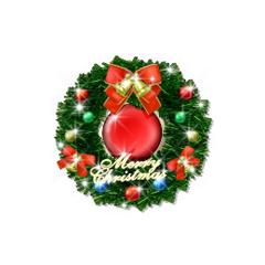 クリスマスにミサイル発射! ブログパーツイメージ