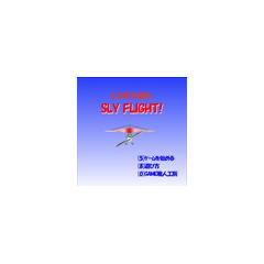 SKY FLIGHT! ブログパーツイメージ