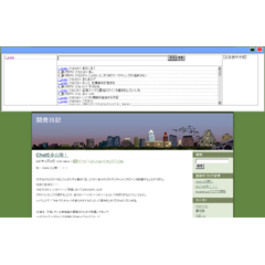 ぱらチャいとβ ブログパーツイメージ