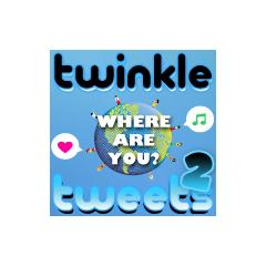 Twinkle Tweets 2 ブログパーツイメージ