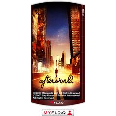 「afterworld」公式ブログパーツイメージ