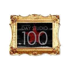 DAY STUDIO100 ブログパーツイメージ