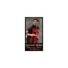 世界のサッカー名選手画像 ブログパーツイメージ