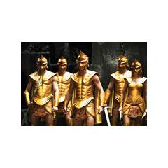 『インモータルズ-神々の戦い-』公式ブログパーツイメージ