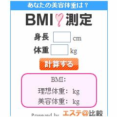 BMIブログパーツイメージ