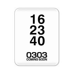 カラフル♪時計のブログパーツイメージ