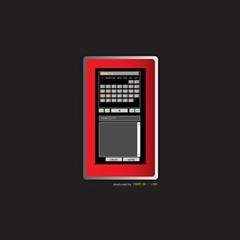 メモ付カレンダー -レッド- ブログパーツイメージ