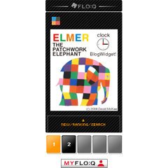 「ELMER」ブログパーツイメージ
