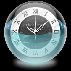 ユニーク時計【イーブンプログラム】 ブログパーツイメージ