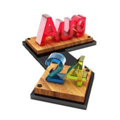 インテリアカレンダー ブログパーツイメージ