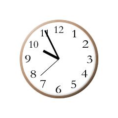 掛け時計.com ブログパーツイメージ