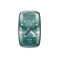 スクエアアナログ時計 ブログパーツイメージ