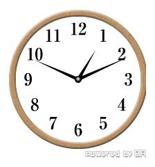 時計メーカー ブログパーツイメージ