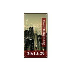 香港時計 ブログパーツイメージ