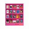 70種類のミニチュア本棚「ミニマイ棚」 ブログパーツ サムネイル