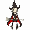 夢らくがきver.魔女子No5-ユニットLv1 ブログパーツ サムネイル