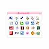 24のソーシャルブックマークに登録 ブログパーツ サムネイル