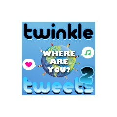 Twinkle Tweets 2 ブログパーツ サムネイル