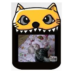 エンドレス猫 ブログパーツ サムネイル