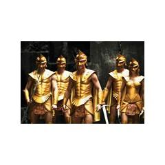 『インモータルズ-神々の戦い-』公式ブログパーツ サムネイル