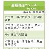 FXブログパーツ - マーケット・経済ニュース サムネイル