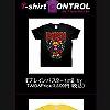T-shirt CONTROL Tシャツブログパーツ サムネイル