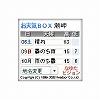 お天気BOX ブログパーツ サムネイル