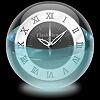 ユニーク時計【イーブンプログラム】 ブログパーツ サムネイル