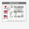 世界時計 -FXブログパーツ サムネイル