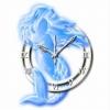 ブローチ型時計【マーメイド】 ブログパーツ サムネイル