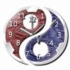 ユニーク時計【リロードプログラム.勾玉Var】 ブログパーツ サムネイル