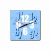 10種類から選べる☆ポップカラーアナログ時計 ブログパーツ サムネイル