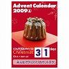 クリスマスまでカウントダウン☆アドベントバナー2009!  ブログパーツ サムネイル