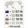 FX世界時計 ブログパーツ サムネイル